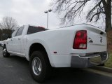 2010 Dodge Ram 3500 Big Horn Edition Crew Cab Dually Exterior