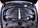 2011 Bentley Continental GTC Engines