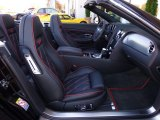 2011 Bentley Continental GTC Interiors