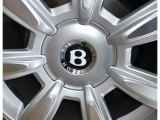 Bentley Continental Flying Spur 2007 Badges and Logos