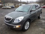 2011 Buick Enclave Cyber Gray Metallic