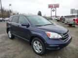 2010 Royal Blue Pearl Honda CR-V EX-L AWD #77819906