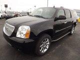 2013 Onyx Black GMC Yukon XL Denali AWD #77819739