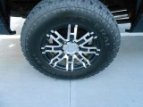 2010 Chevrolet Silverado 1500 LS Regular Cab 4x4 Custom Wheels