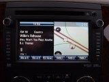 2013 Chevrolet Silverado 1500 LTZ Crew Cab 4x4 Navigation