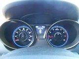 2013 Hyundai Genesis Coupe 2.0T Premium Gauges