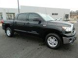 2011 Black Toyota Tundra CrewMax 4x4 #77892407