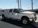 2013 Ford F350 Super Duty XLT Crew Cab 4x4 Data, Info and Specs