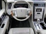 2007 Lincoln Navigator L Ultimate 4x4 Dashboard