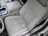 2007 Lincoln Navigator L Ultimate 4x4 Front Seat