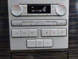 2007 Lincoln Navigator L Ultimate 4x4 Controls