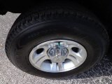 Ford Ranger 2001 Wheels and Tires