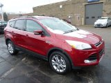 2013 Ruby Red Metallic Ford Escape SEL 1.6L EcoBoost 4WD #77892151