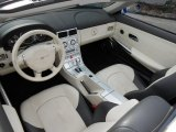 2006 Chrysler Crossfire Interiors