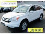 2010 Taffeta White Honda CR-V EX-L AWD #77892122