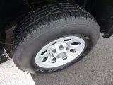 2011 Chevrolet Silverado 1500 Regular Cab 4x4 Wheel