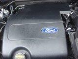 2013 Ford Explorer Limited 4WD 3.5 Liter DOHC 24-Valve Ti-VCT V6 Engine