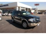2010 Tuxedo Black Ford Expedition Eddie Bauer #77892105