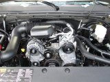 2013 Chevrolet Silverado 1500 LS Regular Cab 4x4 4.3 Liter OHV 12-Valve Vortec V6 Engine