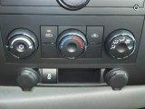 2013 Chevrolet Silverado 1500 LS Regular Cab 4x4 Controls