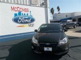 2013 Tuxedo Black Ford Focus SE Hatchback #77892092