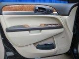 2008 Buick Enclave CXL Door Panel