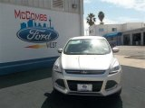 2013 Ingot Silver Metallic Ford Escape SE 1.6L EcoBoost #77892086