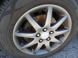 2006 Buick Lucerne CXL Wheel