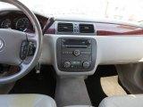 2006 Buick Lucerne CXL Dashboard