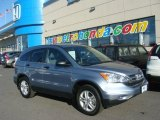 2011 Glacier Blue Metallic Honda CR-V EX 4WD #77924741