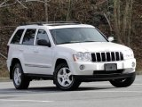 2005 Jeep Grand Cherokee Stone White