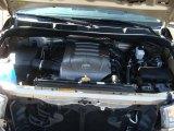 2010 Toyota Tundra TRD Double Cab 4x4 5.7 Liter i-Force DOHC 32-Valve Dual VVT-i V8 Engine