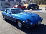 Datsun 280ZX Colors