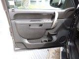 2010 Chevrolet Silverado 1500 LS Crew Cab Door Panel