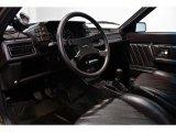 Audi Coupe Interiors