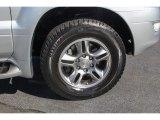 Lexus GX 2008 Wheels and Tires