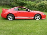 2002 Ford Mustang Roush Stage 3 Coupe Exterior
