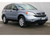 2011 Glacier Blue Metallic Honda CR-V SE #77924353