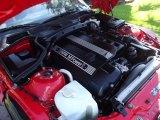 2002 BMW Z3 Engines