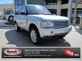 2006 Zambezi Silver Metallic Land Rover Range Rover Supercharged #77924564