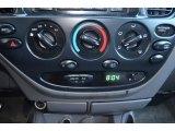 2005 Toyota Tundra SR5 TRD Access Cab 4x4 Controls