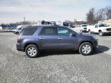 2013 Atlantis Blue Metallic GMC Acadia SLE #77924639