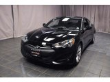 2013 Black Noir Pearl Hyundai Genesis Coupe 2.0T #77924265