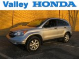 2011 Alabaster Silver Metallic Honda CR-V SE 4WD #77924261