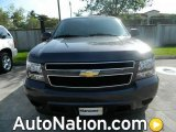 2010 Taupe Gray Metallic Chevrolet Tahoe LS #77924486