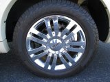 Lincoln Navigator 2005 Wheels and Tires