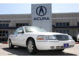 2005 Mercury Grand Marquis Ultimate Edition