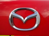 Mazda MX-5 Miata 2007 Badges and Logos