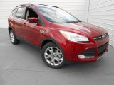 2013 Ruby Red Metallic Ford Escape SE 1.6L EcoBoost #77924404
