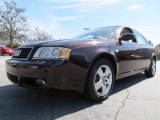 Audi A6 2004 Data, Info and Specs